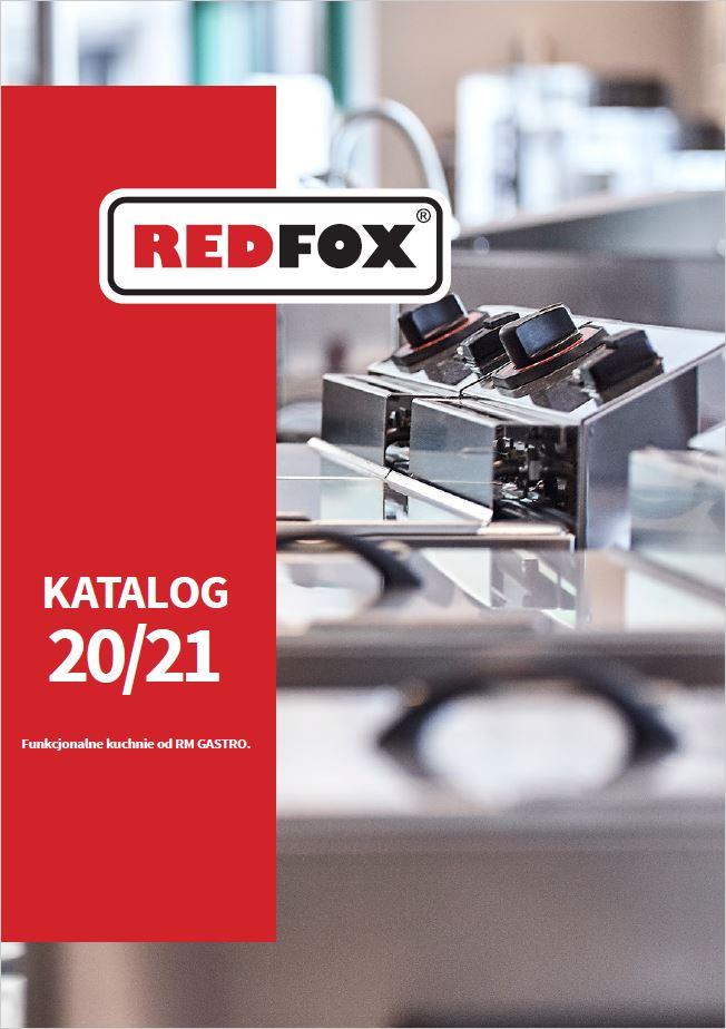 REDFOX Katalog 2020/2021